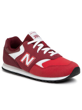 New Balance New Balance Sneakers YC393TRD Rouge