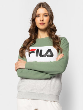 Fila Fila Sweatshirt Leah 687043 Multicolore Regular Fit