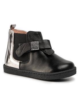 Liu Jo Liu Jo Kotníková obuv Sari 4 469015 PX062 Černá