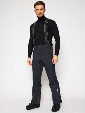 Colmar Colmar Spodnie narciarskie Sapporo-Rec 1423 1VC Czarny Regular Fit