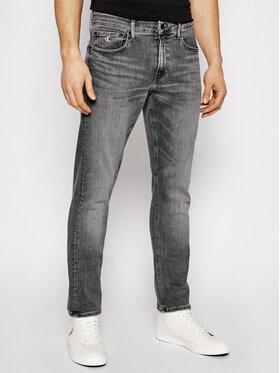 Calvin Klein Jeans Calvin Klein Jeans Jean J30J318240 Gris Slim Fit