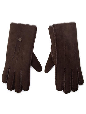EMU Australia EMU Australia Дамски ръкавици Beech Forest Gloves Кафяв
