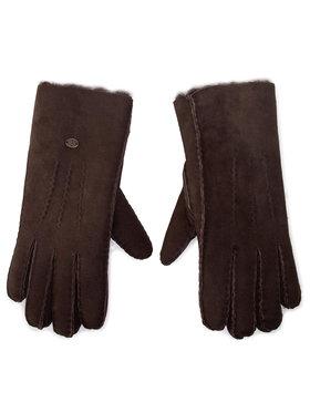 EMU Australia EMU Australia Mănuși de Damă Beech Forest Gloves Maro
