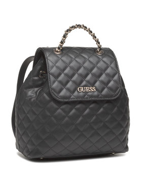 Guess Guess Раница Illy (Vg) HWVG79 70320 Черен