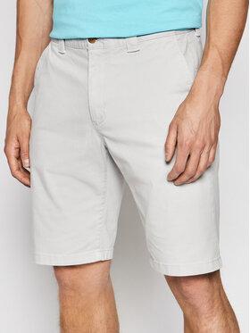 Tommy Jeans Tommy Jeans Kratke hlače Scanton DM0DM11076 Siva Slim Fit