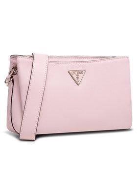 Guess Guess Handtasche Ambrose (VG) HWVG81 08140 Rosa