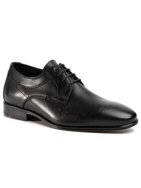 Lloyd Lloyd Κλειστά παπούτσια Madison 10-136-10 Μαύρο