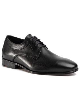 Lloyd Lloyd Обувки Madison 10-136-10 Черен