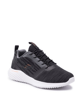 Skechers Skechers Обувки Bounder 52504/BLK Черен