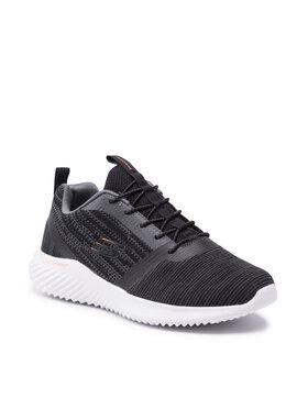 Skechers Skechers Παπούτσια Bounder 52504/BLK Μαύρο