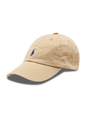 Polo Ralph Lauren Polo Ralph Lauren Șapcă Core Replen 320552489002 Bej
