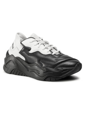 Just Cavalli Just Cavalli Sneakers S09WS0095 Schwarz