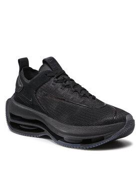 Nike Nike Boty Zoom Double Stacked CV8474 002 Černá