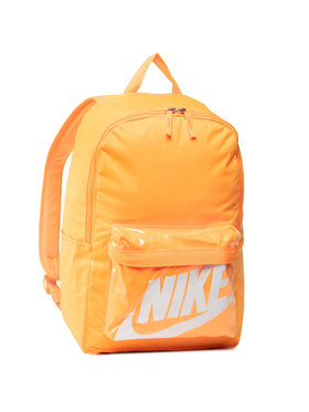NIKE NIKE Σακίδιο BA6175-845 Πορτοκαλί