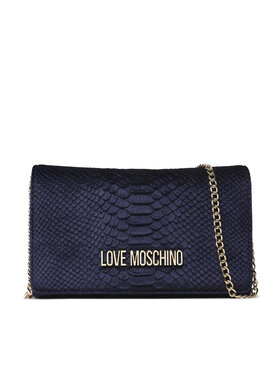 LOVE MOSCHINO LOVE MOSCHINO Borsetta JC4292PP0DKL0751 Blu scuro