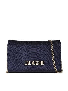 LOVE MOSCHINO LOVE MOSCHINO Handtasche JC4292PP0DKL0751 Dunkelblau