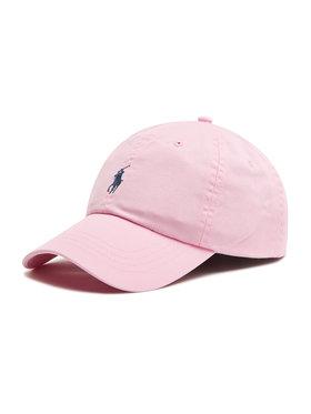 Polo Ralph Lauren Polo Ralph Lauren Cap Hat 710548524008 Rosa