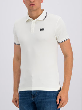Helly Hansen Helly Hansen Polo marškinėliai Kos 34068 Balta Regular Fit