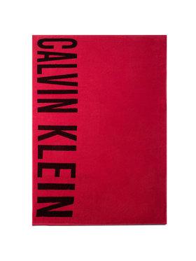Calvin Klein Swimwear Calvin Klein Swimwear Кърпа Towel KU0KU00062 Розов