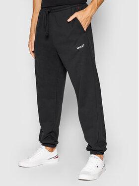 Levi's® Levi's® Pantaloni da tuta Unisex Red Tab™ A0767-0004 Nero Relaxed Fit
