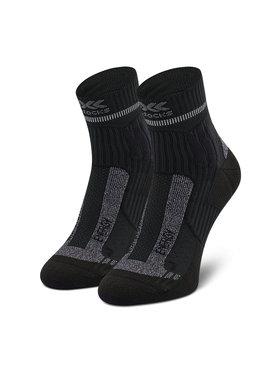 X-Socks X-Socks Чорапи дълги мъжки Marathon Energy XSRS10S19U Черен