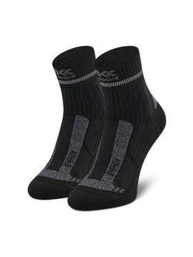X-Socks X-Socks Muške visoke čarape Marathon Energy XSRS10S19U Crna