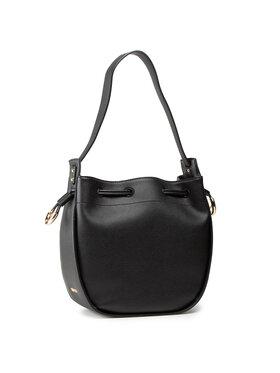 Liu Jo Liu Jo Дамска чанта M Hobo AA1267 E0221 Черен