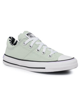 Converse Converse Sneakers aus Stoff Ctas Madison Ox 567867C Grün