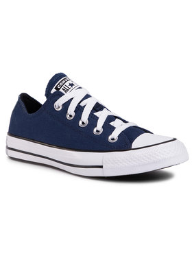 Converse Converse Sneakers aus Stoff Ctas Ox 568819C Dunkelblau