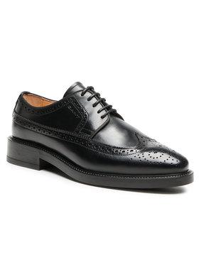 Gant Gant Félcipő Flairville 22631635 Fekete