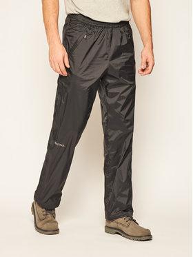 Marmot Marmot Spodnie outdoor 41530 Czarny Regular Fit