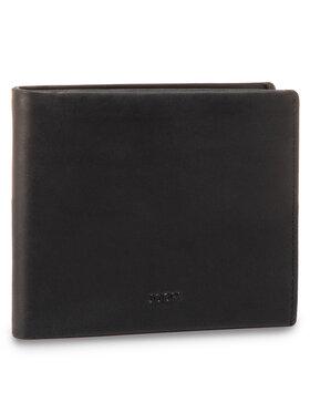 JOOP! Joop! Veľká pánska peňaženka Loreto 4140004480 Čierna