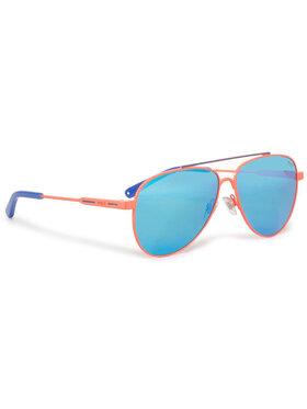 Polo Ralph Lauren Polo Ralph Lauren Okulary przeciwsłoneczne 0PH3126 920025 Pomarańczowy
