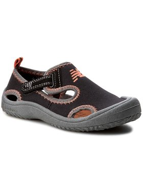 New Balance Sandále K2013BON Čierna