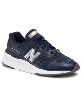 New Balance New Balance Sportcipő CW997HMM Sötétkék