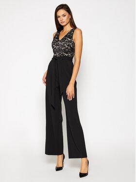 DKNY DKNY Ολόσωμη φόρμα DD9I1893 Μαύρο Slim Fit