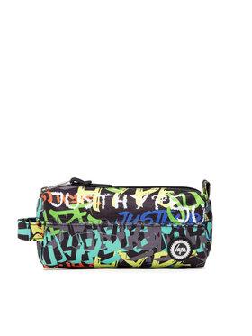 HYPE HYPE Ceruzatartó Graffiti Logo BTS21137 Zöld