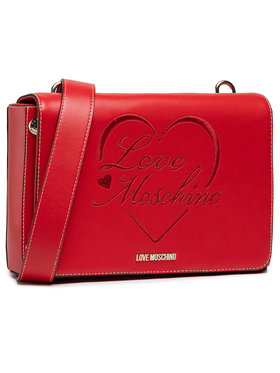 LOVE MOSCHINO LOVE MOSCHINO Handtasche JC4021PP1BLC0500 Rot