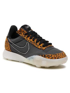 Nike Nike Παπούτσια Waffle Racer 2X DC9208 001 Γκρι