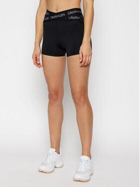 "Calvin Klein Performance Calvin Klein Performance Sportiniai šortai 2.5"" 00GWS0L752 Tight Fit"