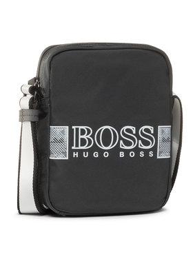 Boss Boss Sacoche Pixel 50434813 Gris