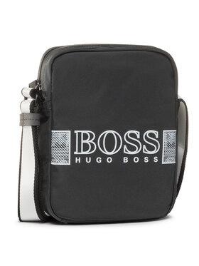Boss Boss Τσαντάκι Pixel 50434813 Γκρι