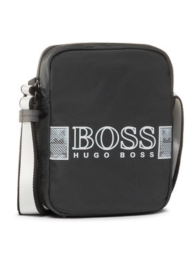 Boss Boss Válltáska Pixel 50434813 Szürke
