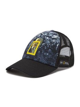 Buff Buff Καπέλο Jockey Trucker Cap 125444.999.30.00 Μαύρο