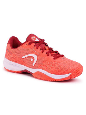 Head Head Chaussures Revolt Pro 275100 Orange