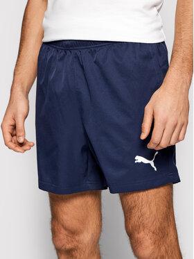 """Puma Puma Sportske kratke hlače Active Woven 5"""" 586728 Tamnoplava Regular Fit"""