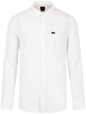 Lee Lee Košile L880JK12 Bílá Regular Fit