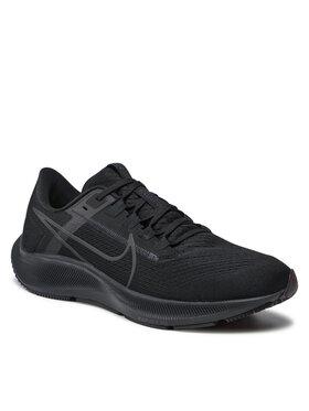 Nike Nike Boty Air Zoom Pegasus 38 CW7356 001 Černá