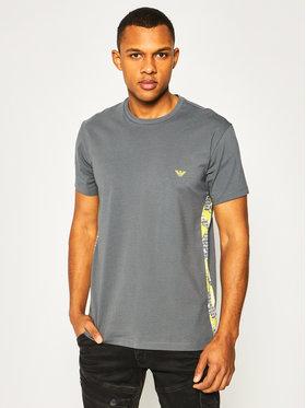 Emporio Armani Underwear Emporio Armani Underwear T-Shirt 111892 0P508 00044 Szary Regular Fit