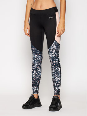 Roxy Roxy Leggings Freed From Desires ERJNP03327 Multicolore Slim Fit
